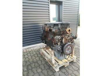 IVECO STRALIS CURSOR 13 F3BE3681 GEBRAUCHT MOTOR Euro 4 Euro 5 - engine