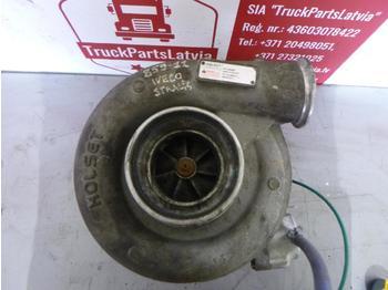 Engine IVECO STRALIS TURBINE 3794997