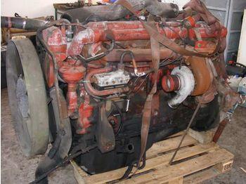 Engine IVECO motor 420 EURO 2