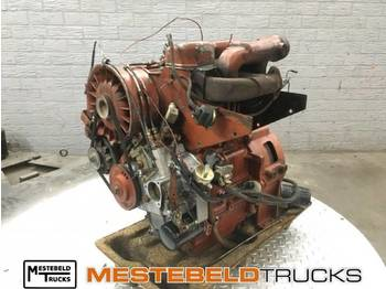 Iveco Motor F2L511 - engine