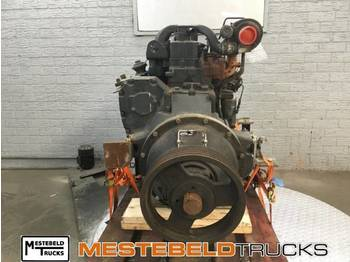 Iveco Motor F4GE0454A*D661 industrie - engine