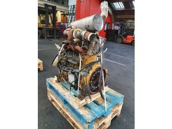 JOHN DEERE 4045HF285 - engine