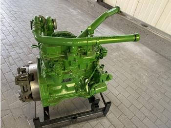 JOHN DEERE R130874 - engine