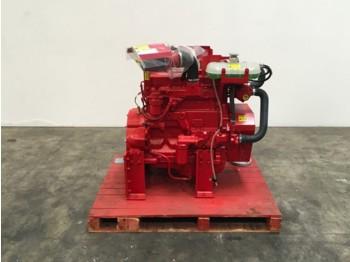 John Deere 4045 - engine