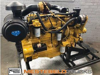 John Deere Motor 6068 HFU 82 - industriemotor - engine