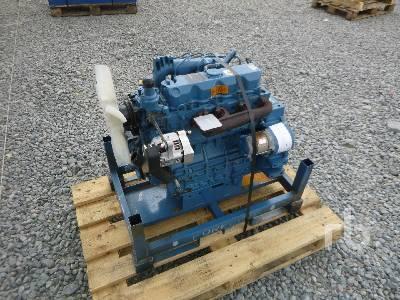 KUBOTA V2203 engine for sale at Truck1, ID: 3093040
