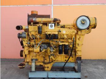 KOMATSU SDA16V160 engine for sale at Truck1, ID: 2088316