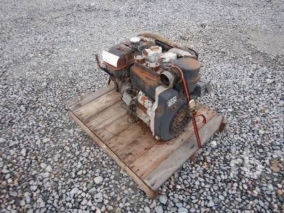 LOMBARDINI 2 CYL engine for sale at Truck1, ID: 3478125