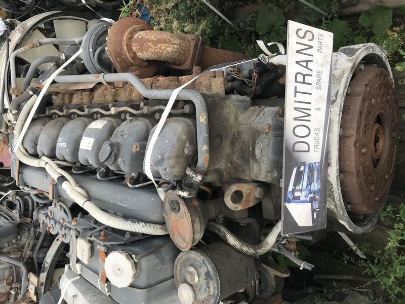 man 19 361 d2866 lfz engine for sale at truck1 id 3231644