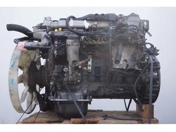 MAN D0836LFL63 EURO5 250PS - engine