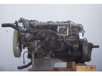 MAN D2066LF01 EURO3 430PS - engine