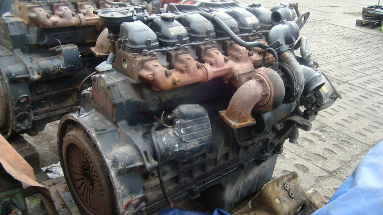 Man D2866 F90 19 372 33 422 Engine For Sale At Truck1 Id