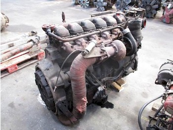 MAN D2866 LOH - engine