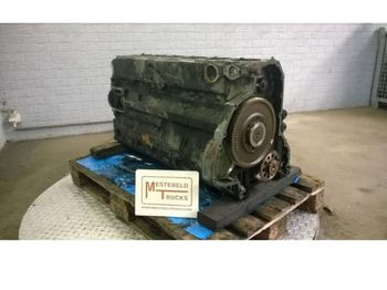 Engine MAN Short block