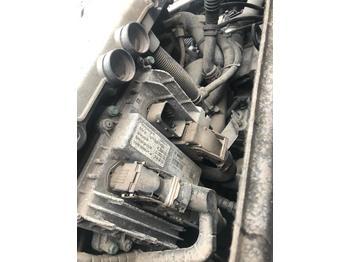 Engine MAN TGX COMPLETE ENGINE D2676LF25 EURO 6
