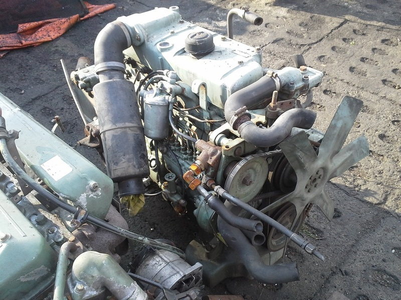 Mercedes benz om 314 508 608 engine for sale at truck1 id for Mercedes benz engines for sale
