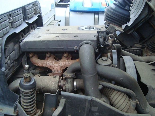 MERCEDES BENZ OM 904 ATEGO 815 917 1217 engine for sale at Truck1