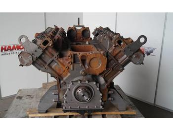 Mtu V8 engine for sale at Truck1, ID: 1774393