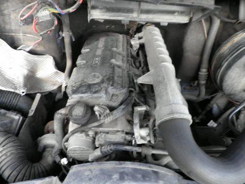 mercedes benz motor om 612 dela mercedes benz sprinter engine from germany for sale at truck1. Black Bedroom Furniture Sets. Home Design Ideas