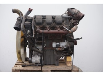 Engine Mercedes-Benz OM501LA EURO3 360PS