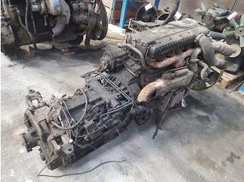 Engine OM 906 LA Mercedes-Benz Atego MPI engine for sale at