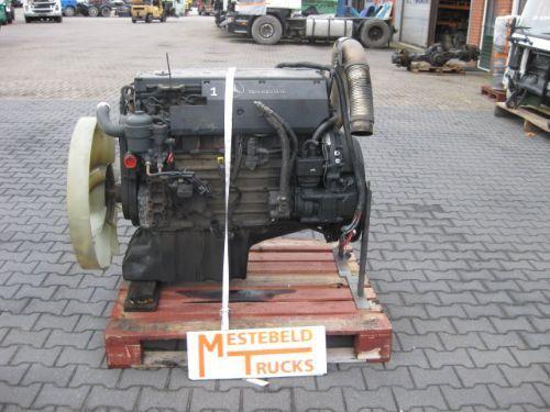 mercedes 906 engine