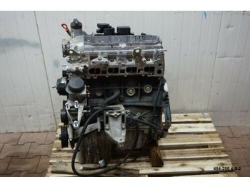 Motor Dieselmotor 2,2 80 KW 110 PS OM 646.985 MB Sprinter 906 (484-200 4-5-2) - engine