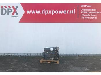 Engine Nanni 6-660E Marine Diesel Engine - DPX-11735