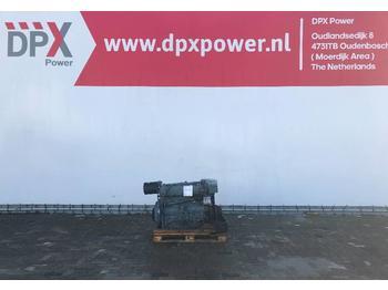 Engine Nanni 6.660E Marine Diesel Engine - DPX-11736