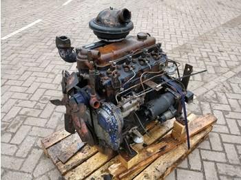 Onbekend Unknown - engine