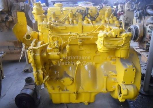 Perkins 4236 Engine From Italy For Sale At Truck1  Id  968034
