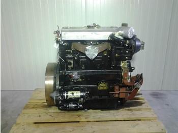 Engine Perkins 1004-4 - Engine/Motor