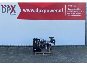 Engine Perkins 1106A-70TA - Generator Diesel Engine - DPX-99073: picture 1