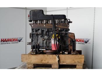Engine Perkins 1306-9TA NGD WJ