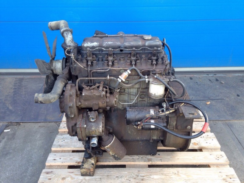 Perkins type 4236 4 cilinder dieselmotor engine for sale for Type 4 motor for sale
