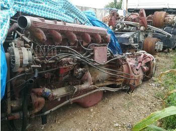 RENAULT 385 + B18 manual - engine