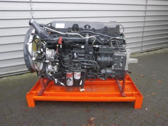 RENAULT DXI 11 460 engine for sale at Truck1, ID: 2565628