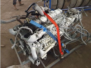 Renault MIDR060226W4 - engine