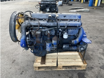 Engine SCANIA DSC 11.21