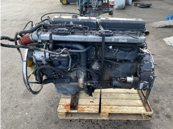 Engine SCANIA DSC 11.79