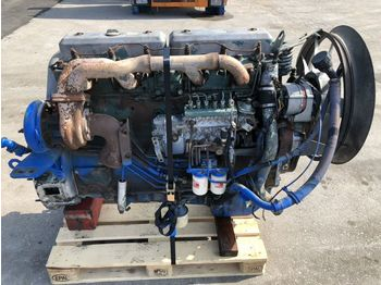 Engine SCANIA DS 11