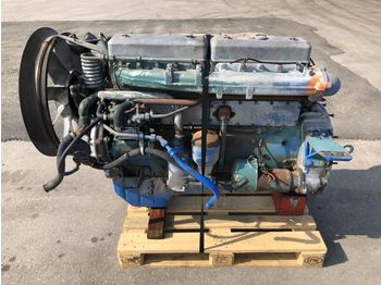 Engine SCANIA DS 11.14