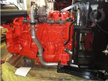 Engine Scania New Unused DC09 074A