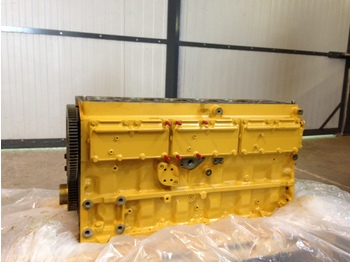 Engine Short Bloc C7 Caterpillar: picture 1