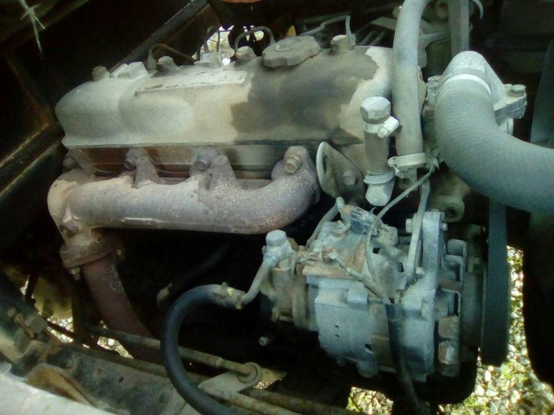 Engine Toyota B 3 0 diesel TOYOTA Dyna BU20/30/200/300/Landcruiser BJ40 -  Truck1 ID: 2800294