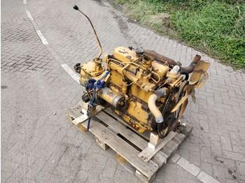 Unknown - engine