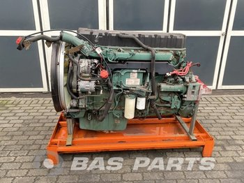 Engine VOLVO D12D 460 Engine Volvo D12D 460 1638586: picture 1