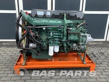 VOLVO D13A 360 FM2 Engine Volvo D13A 360 85001506 - engine