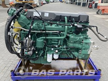 VOLVO D13K 500 FH4 Engine Volvo D13K 500 85002136 - engine