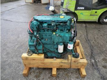 VOLVO D5D CGE3 - engine
